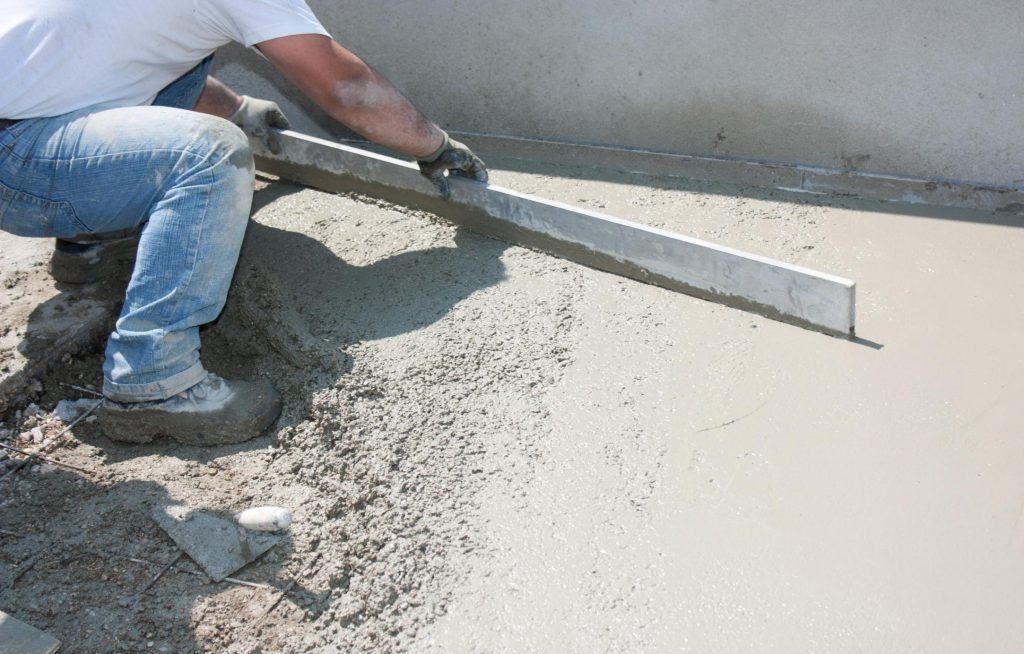 this image shows calabasas masonry contractor team at work