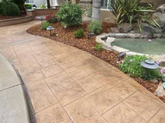 Simi-Valley-stained-concrete