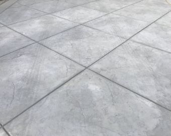 Simi-Valley-stamped-concrete-driveway