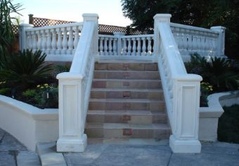 Simi-Valley-stone-stairs
