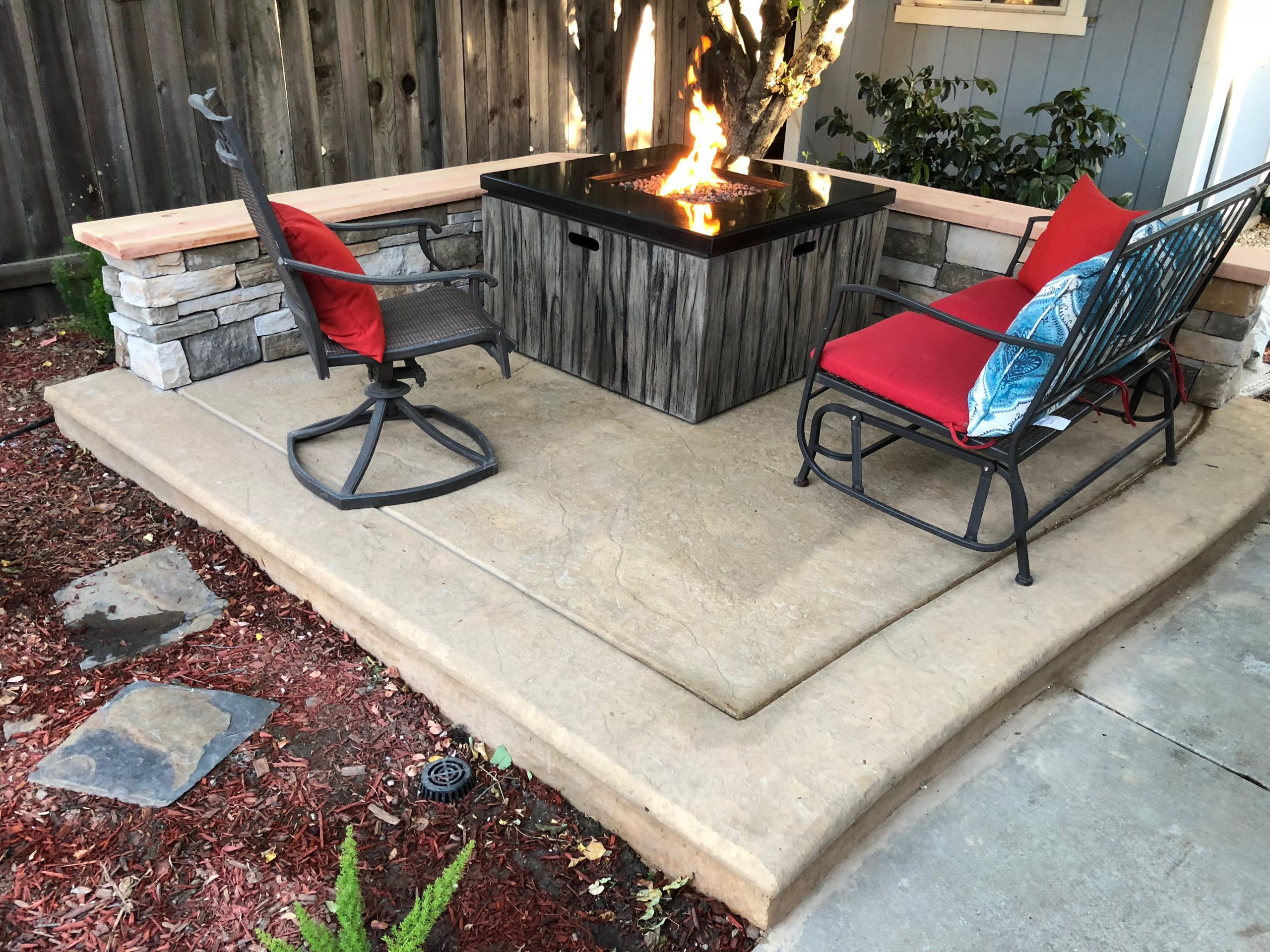 Simi Valley-fireplace-contractor